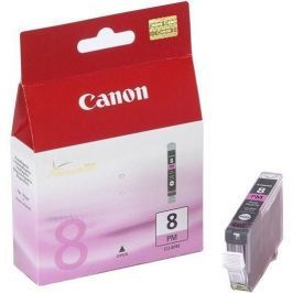 CANON Náplň CLI-8PM PhotoMagenta