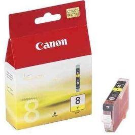 CANON Náplň CLI-8Y