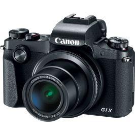 CANON PowerShot G5 X + SDHC 16GB