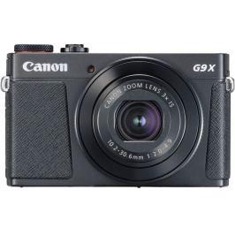 CANON PowerShot G9 X MARK II černý