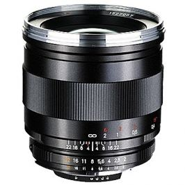 ZEISS Classic 25 mm f/2 Distagon T* ZE pro Canon EF