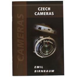 České fotoaparáty - EMIL BIRNBAUM anglická verze
