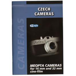 České fotoaparáty - MEOPTA CAMERAS anglická verze