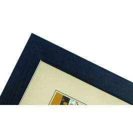 CODEX SLS rám 13x18 dřevo, modrá 008