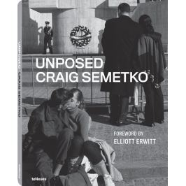 Craig Semetko - UNPOSED