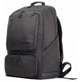 CRUMPLER Director's Cut Camera Half Backpack - dull black