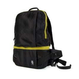 CRUMPLER Light Delight Foldable Backpack - fotobatoh