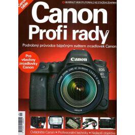 Digitální foto speciál - CANON PROFI RADY