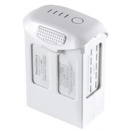 DJI náhradní akumulátor pro PHANTOM 4 PRO/PRO+ LiPo 5870 mAh