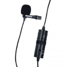 DORR mikrofon klopový pro smartphony LV-10 Lavalier