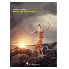 DVD Speciální Techniky 4 Multimediální DVD