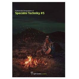 DVD Speciální Techniky 5