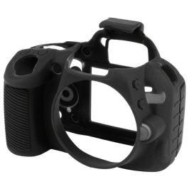 EASYCOVER silikonové pouzdro pro Canon EOS 1200D