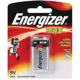 ENERGIZER 9V MAX