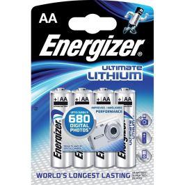 ENERGIZER AA e2 LITHIUM / 4ks