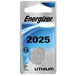 ENERGIZER ultimate CR2025/ 1ks