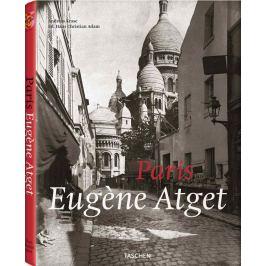 Eugéne Atget - PARIS