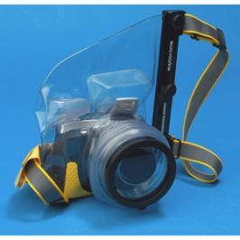 EWA-MARINE D-A měkké podvodní pouzdro pro menší elektronické zrcadlovky