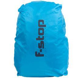 F-STOP Rain Cover Smal - pláštěnka pro batoh modrá