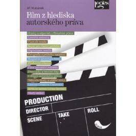 FILM Z HLEDISKA AUTORSKÉHO PRÁVA