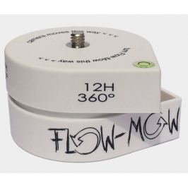 FLOW-MOW otáčecí stativ 360° pro časosběr - 12 h