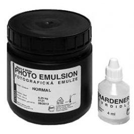 FOMA fotoemulze N 250 ml + tvrdidlo