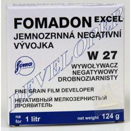 FOMADON EXCEL (W27) jemnozrnná neg. vývojka 1 l