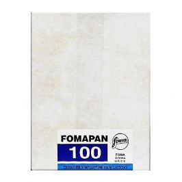 FOMAPAN 100 10x15 cm/50 ks