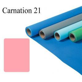 FOMEI 2,72x11m CARNATION papírové pozadí