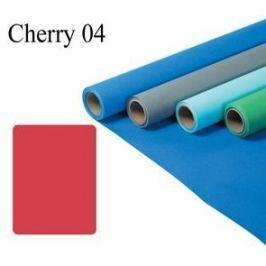 FOMEI 2,72x11m CHERRY  papírové pozadí