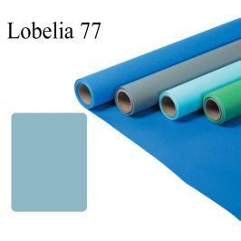 FOMEI 2,72x11m LOBELIA papírové pozadí