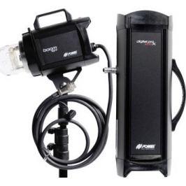 FOMEI Digital Pro X 1200 Boom Light studiový blesk