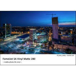 FOMEI Inkjet A4/5 FomeiJet SA Vinyl Matte 280, testovací balení
