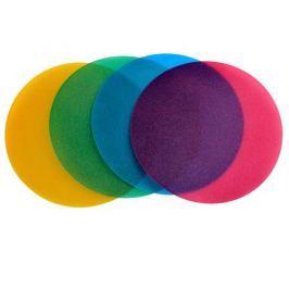 TERRONIC Set barevných filtrů s voštinou pro PF200/400