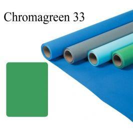 FOMEI 1,35x11m Chromakey Green
