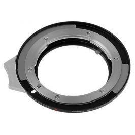 FOTODIOX adaptér objektivu Nikon G na tělo Canon EOS s čipem