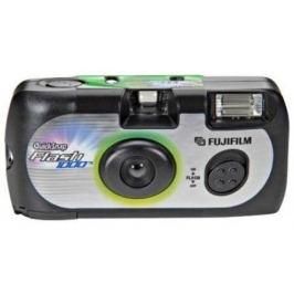 FUJI QuickSnap Fashion jednorázový fotoaparát s bleskem ISO 400/27 snímků