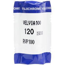FUJI Velvia 100/120