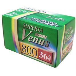 FUJI SUPERIA Venus 800/135-36