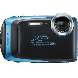 FUJIFILM FinePix XP130 černý/modrý Digitální fotoaparáty