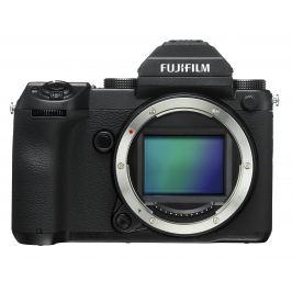 FUJIFILM GFX 50S tělo Digitální fotoaparáty
