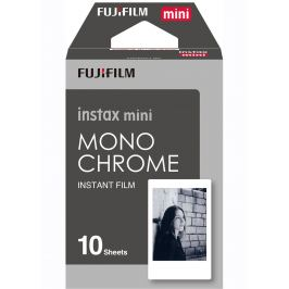 FUJIFILM INSTAX MINI MONOCHROME 10ks