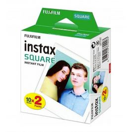 FUJIFILM INSTAX COLORFILM SQUARE (20KS)
