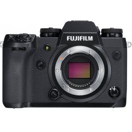 FUJIFILM X-H1 tělo Digitální fotoaparáty