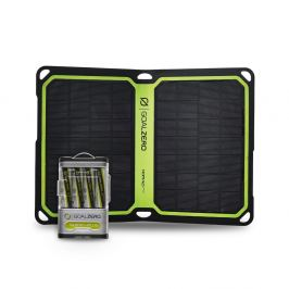GOAL ZERO GUIDE 10 Plus Solar Kit
