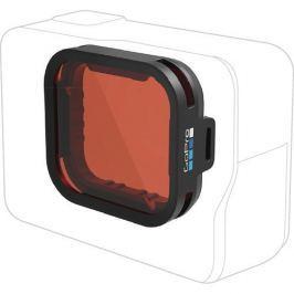 GOPRO Blue Water Snorkel Filter pro HERO5 Black - modrý vodní filtr