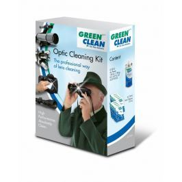 GREEN CLEAN optic cleaning set LC7000