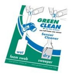 GREEN CLEAN sensor cleaner wet and dry non full size SC4070