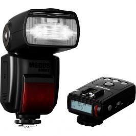 HAHNEL Modus 600RT Wireless Kit pro Fujifilm