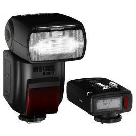 HAHNEL Modus 600RT Wireless Kit pro Nikon